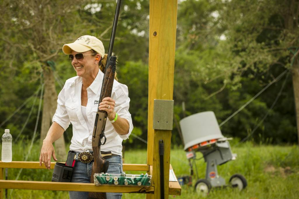 Pawnee Sporting Clays